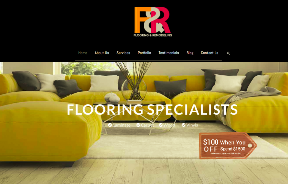 FLOORING IN PEARLAND